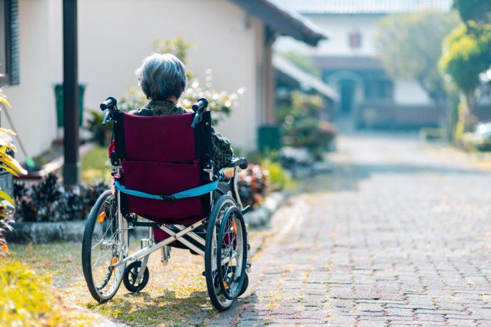 COVID-19 Five Care Sector Survival Tips